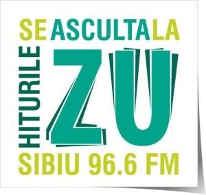 Logo Radio Zu Sibiu