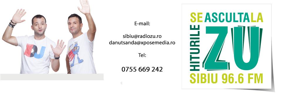 Radio Zu Sibiu